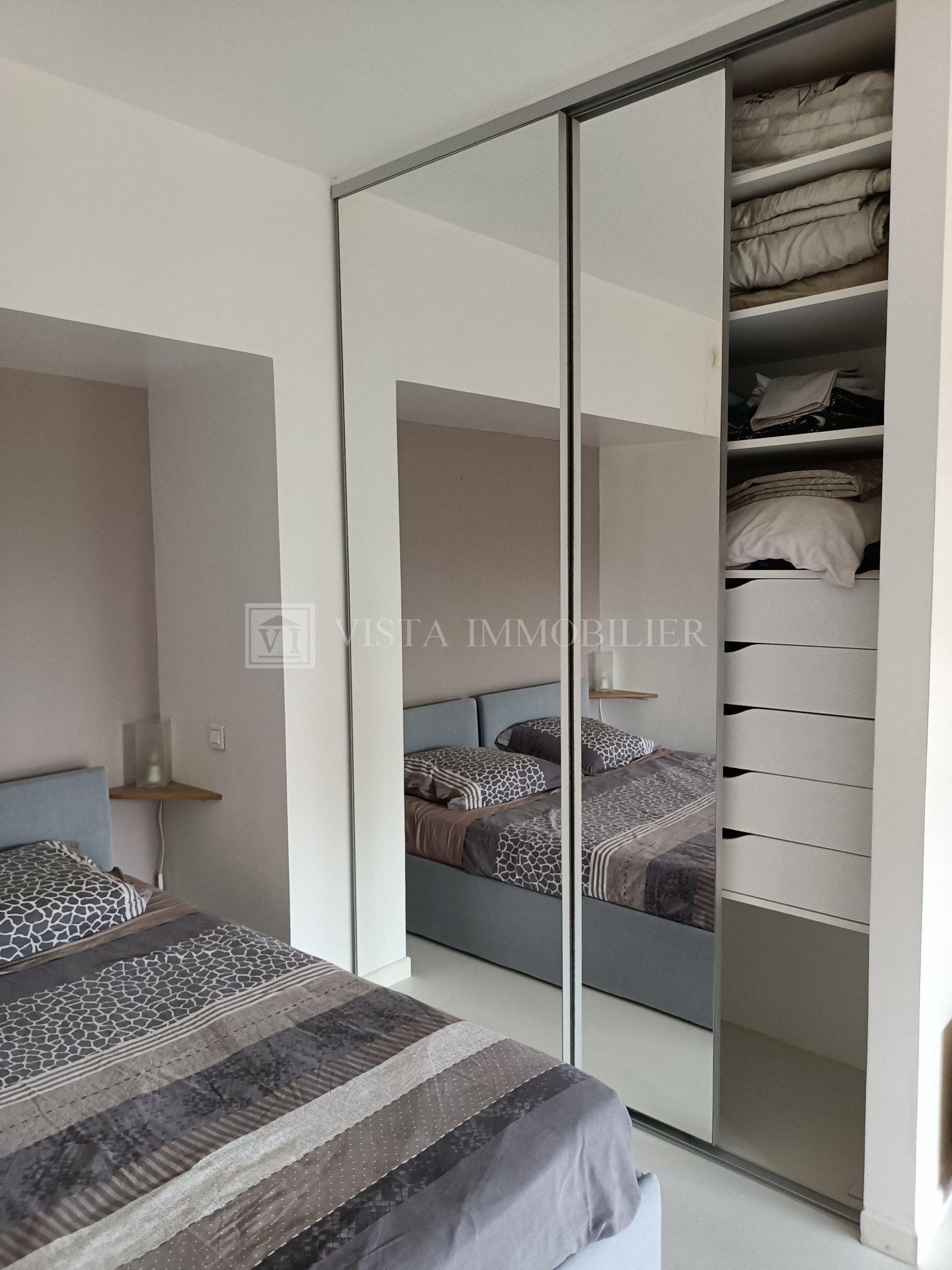 Affitto Appartamento - Roquebrune-Cap-Martin Le Cap