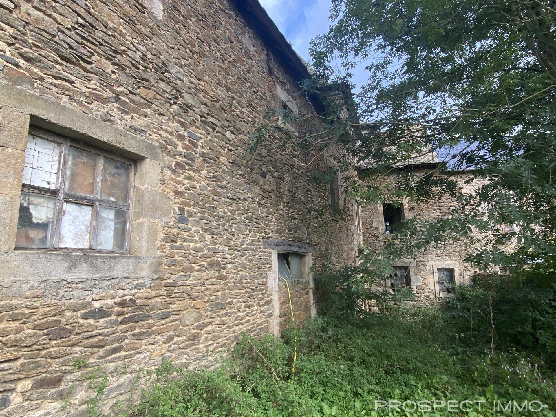 Sale Village house - Le Vibal