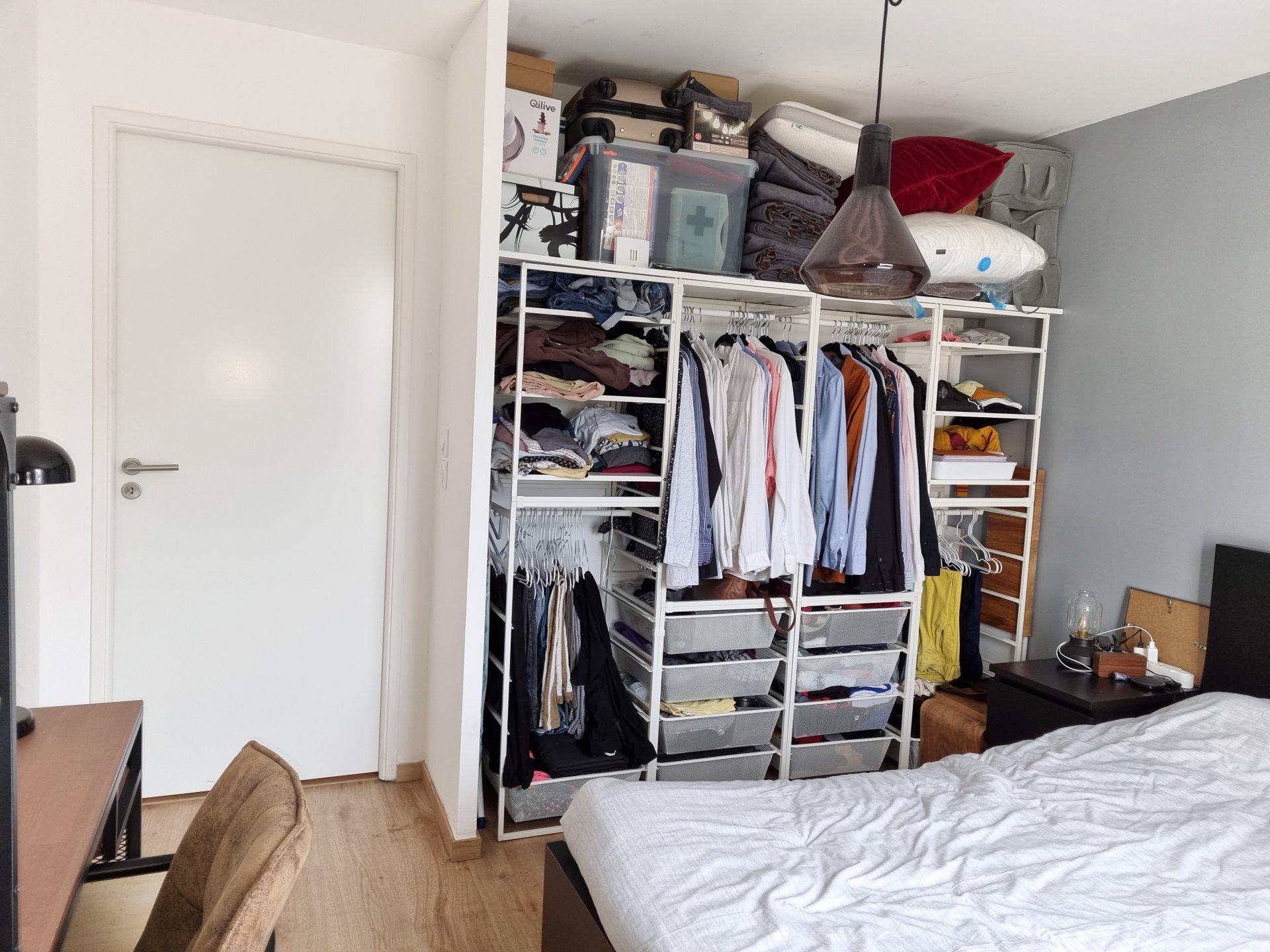 Appartement de type 2 neuf