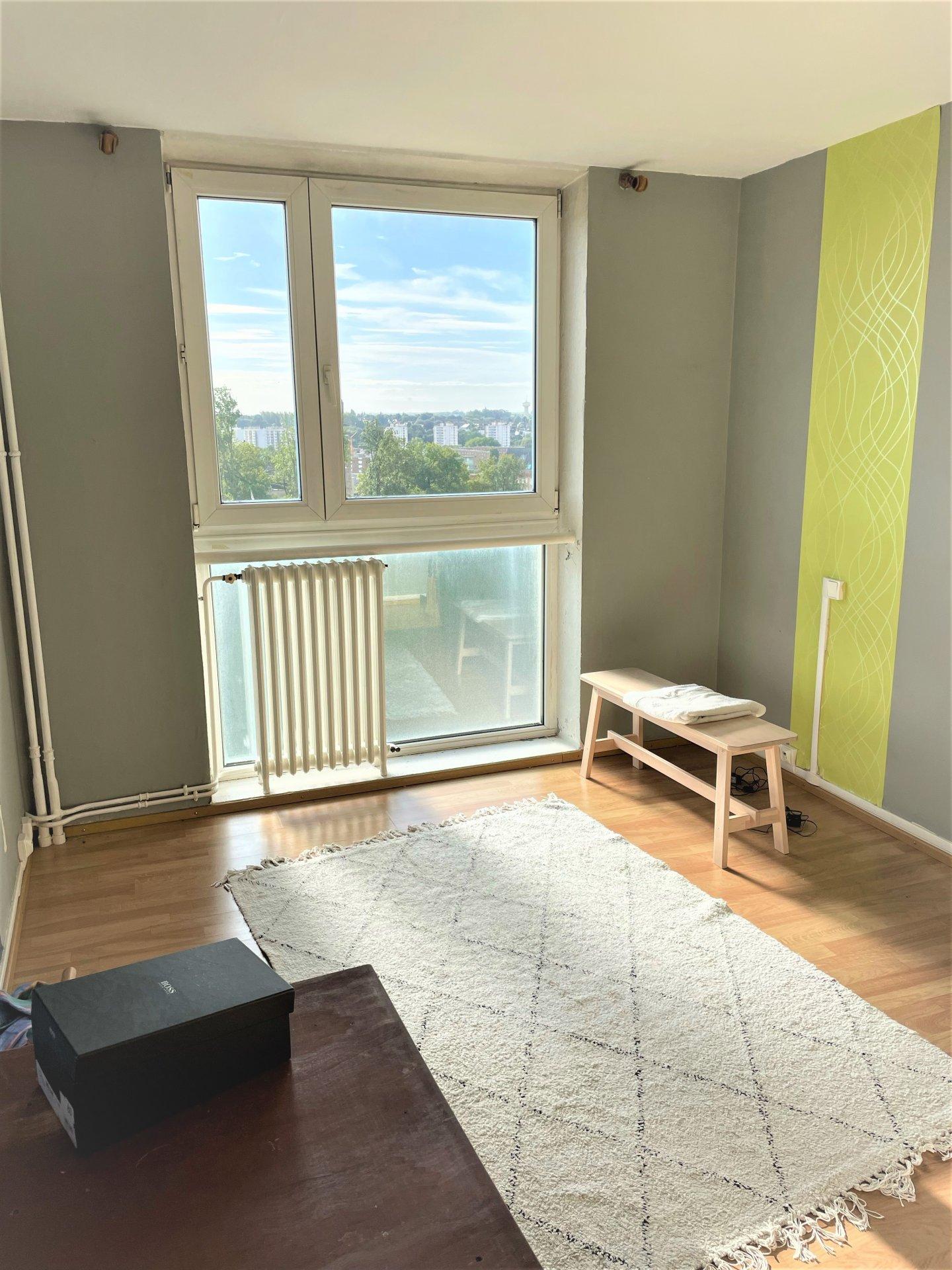 Appartement dans une belle résidence