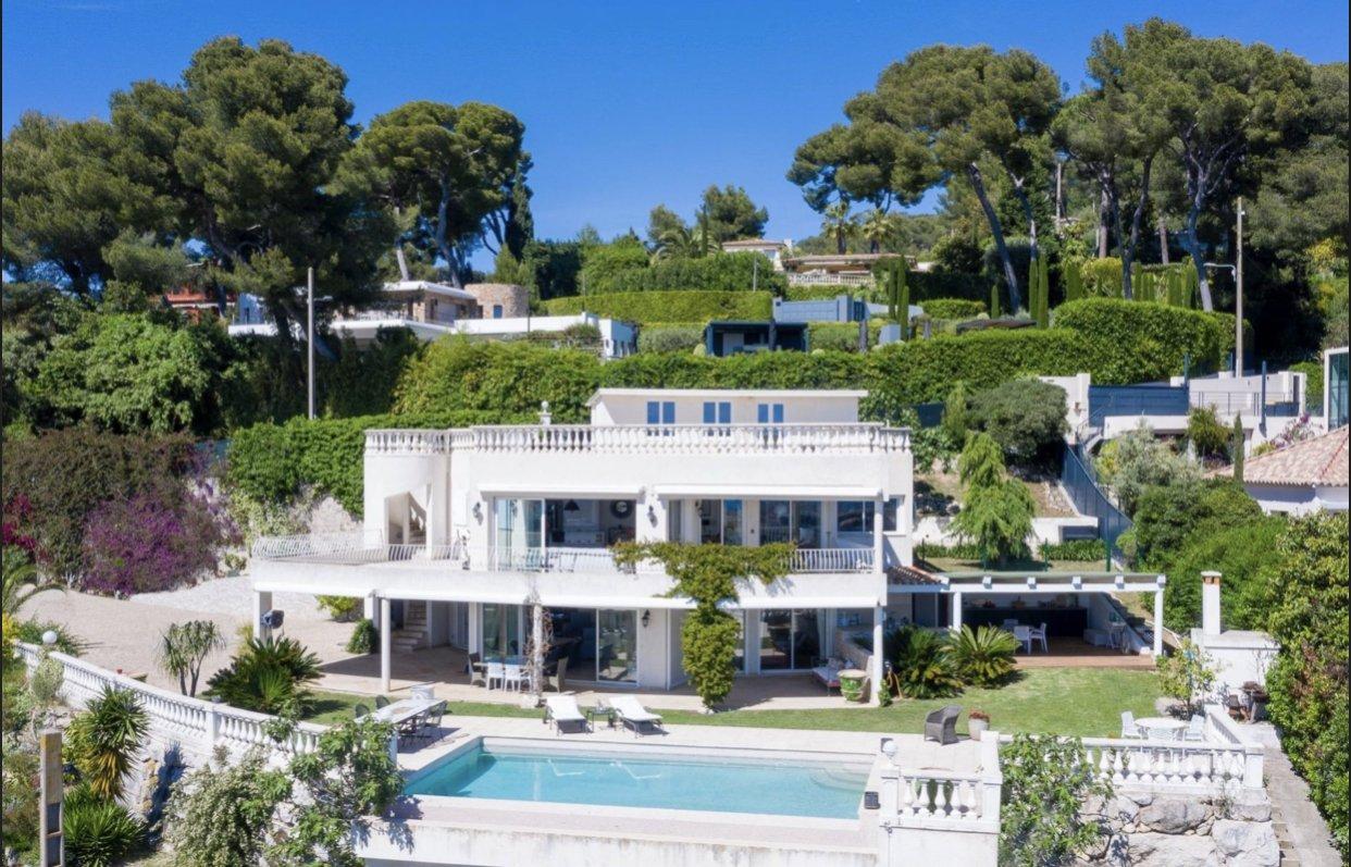 Аренда Вилла - Канны (Cannes)