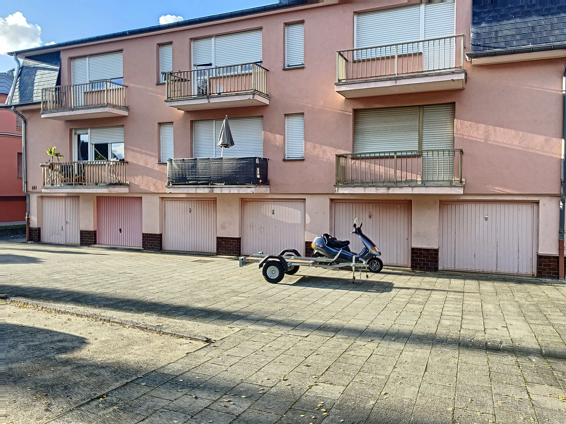 Rental Apartment - Bascharage - Luxembourg