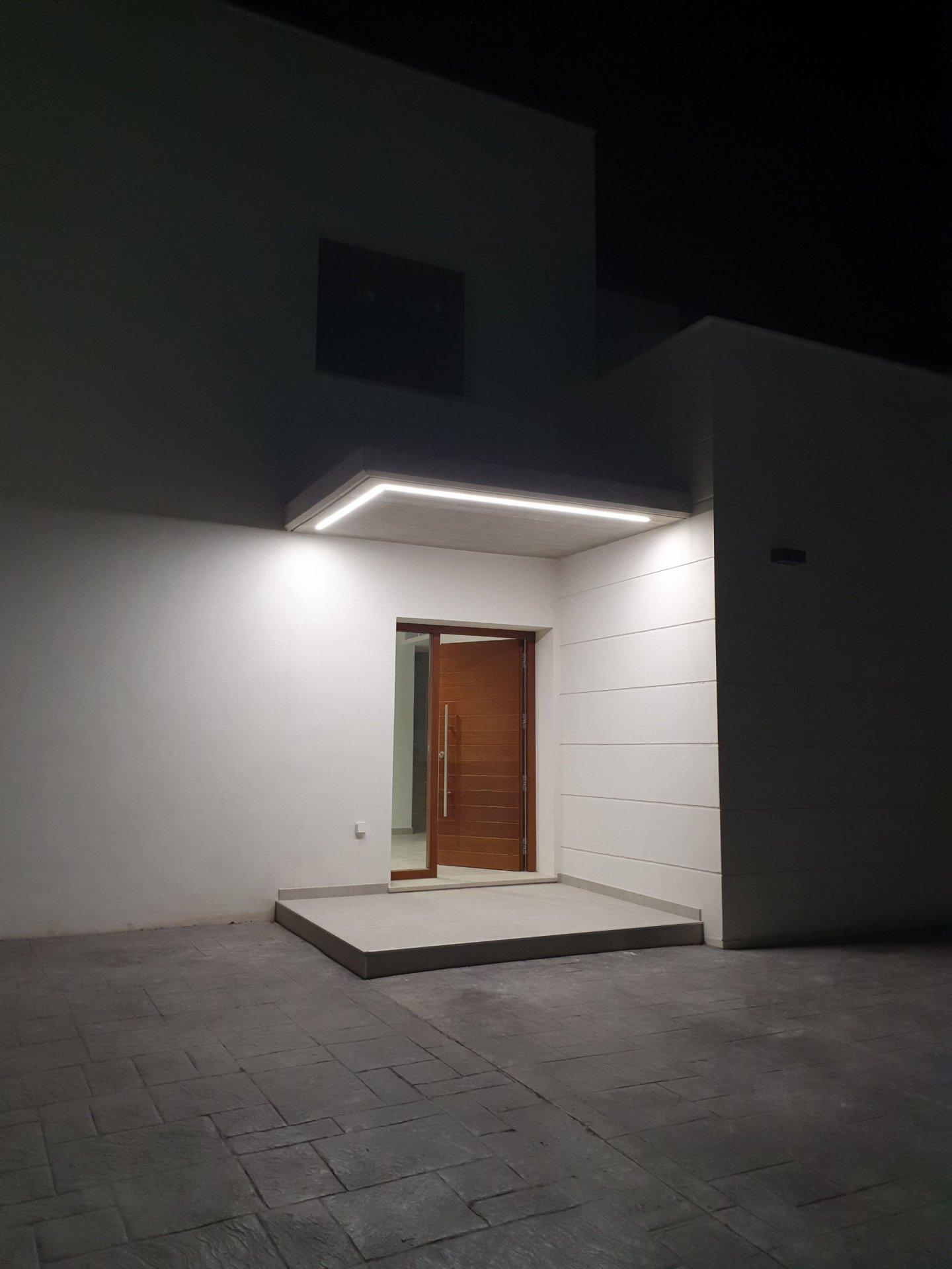 Casa adosada en Moraira