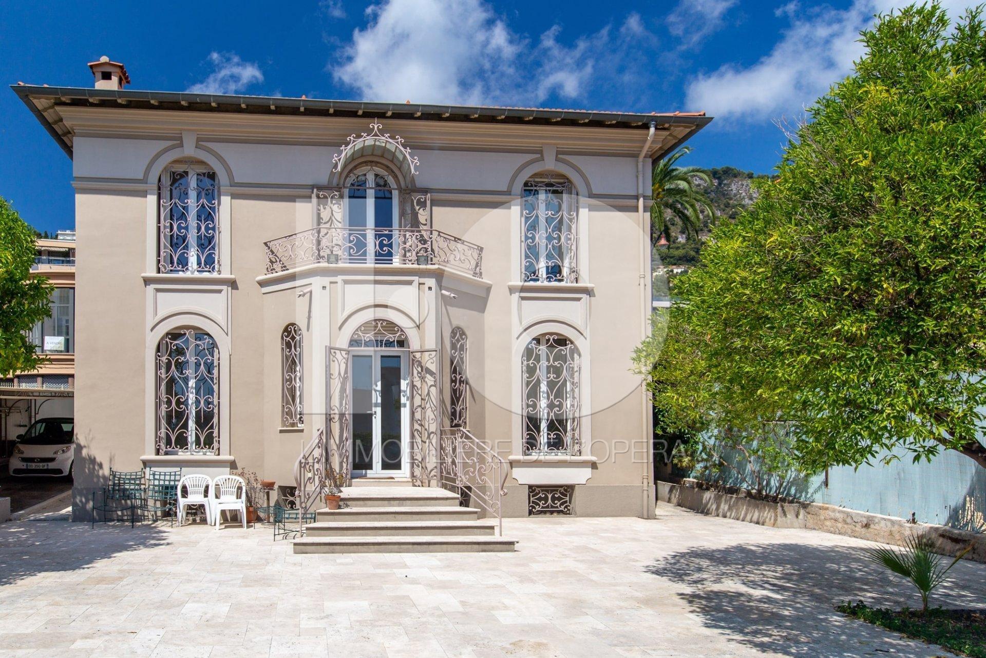 Sale House - Beaulieu-sur-Mer