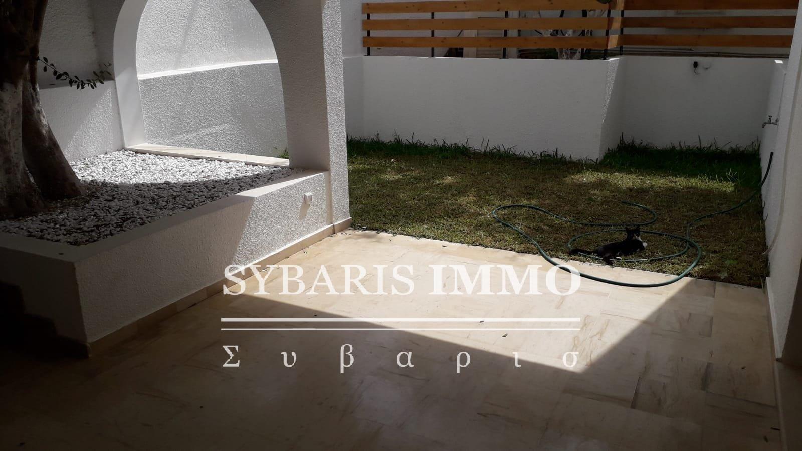 LOCATION APPARTEMENT LA MARSA CITE DU STADE TUNIS