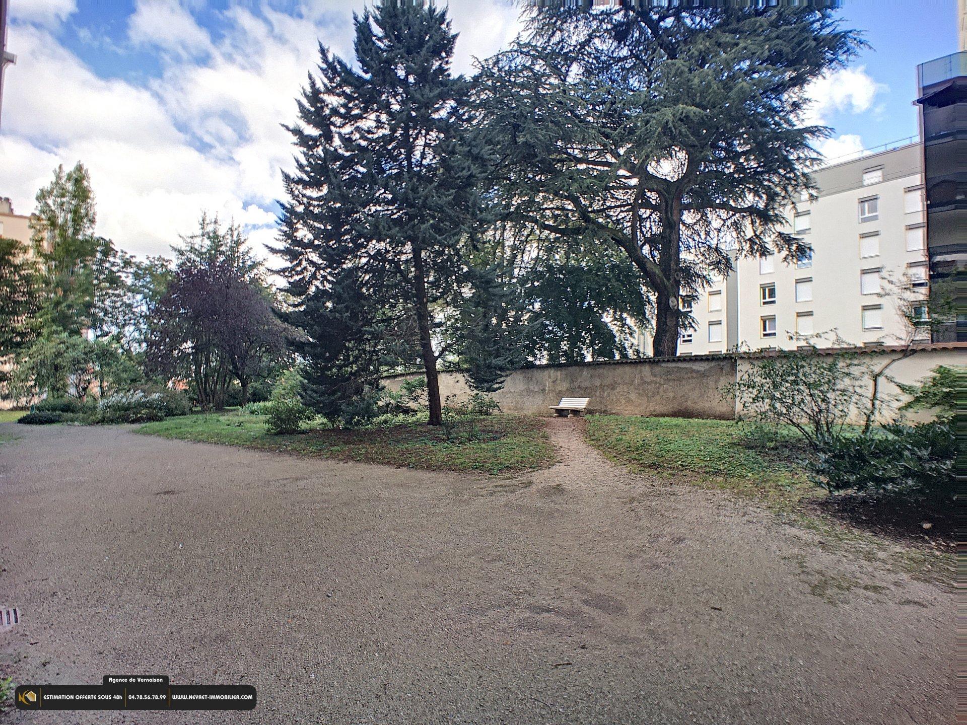 Vente Appartement - Villeurbanne