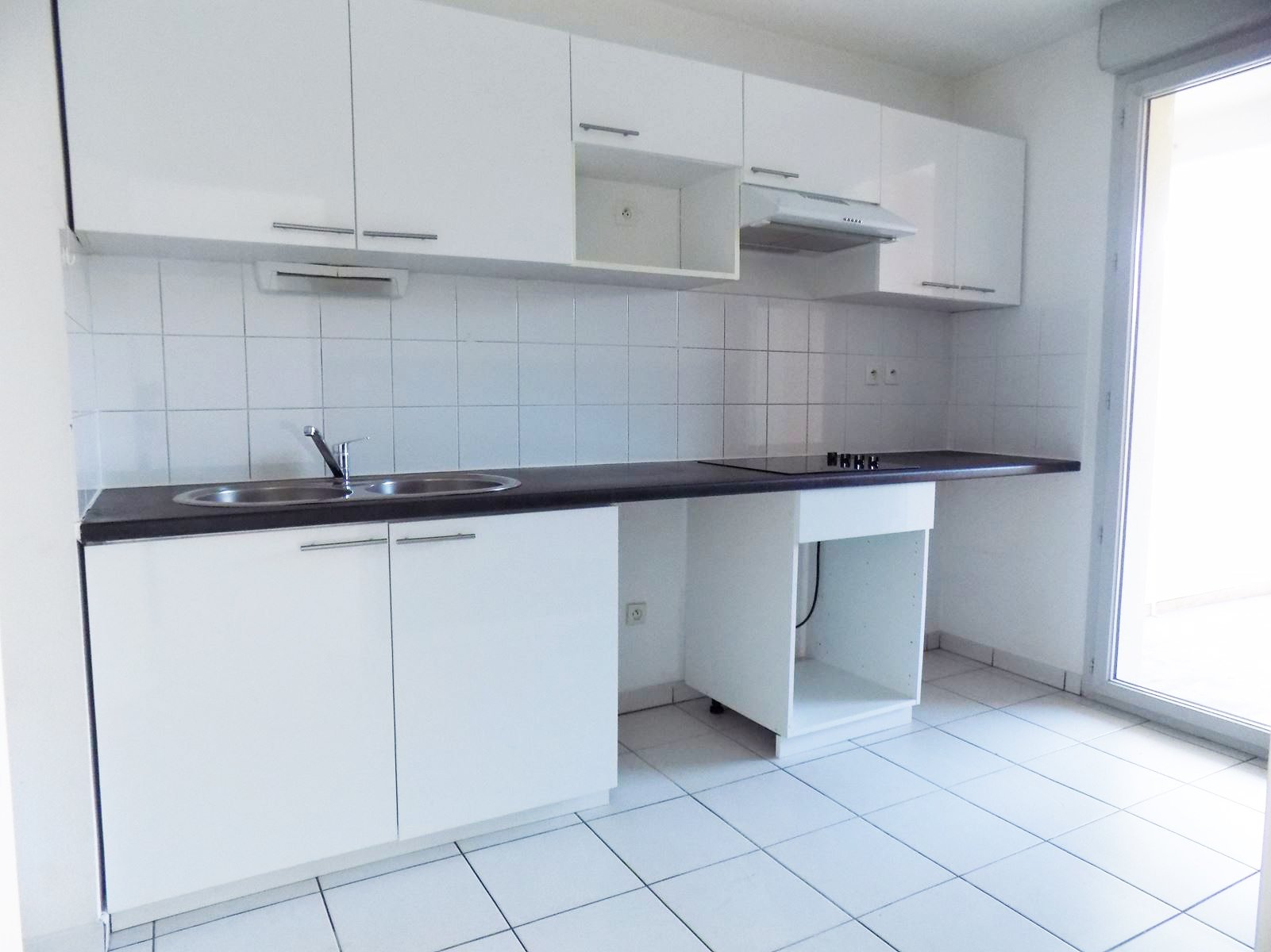 Appartement T4 - 83M² + terrasse 12m² - 31100 TOULOUSE