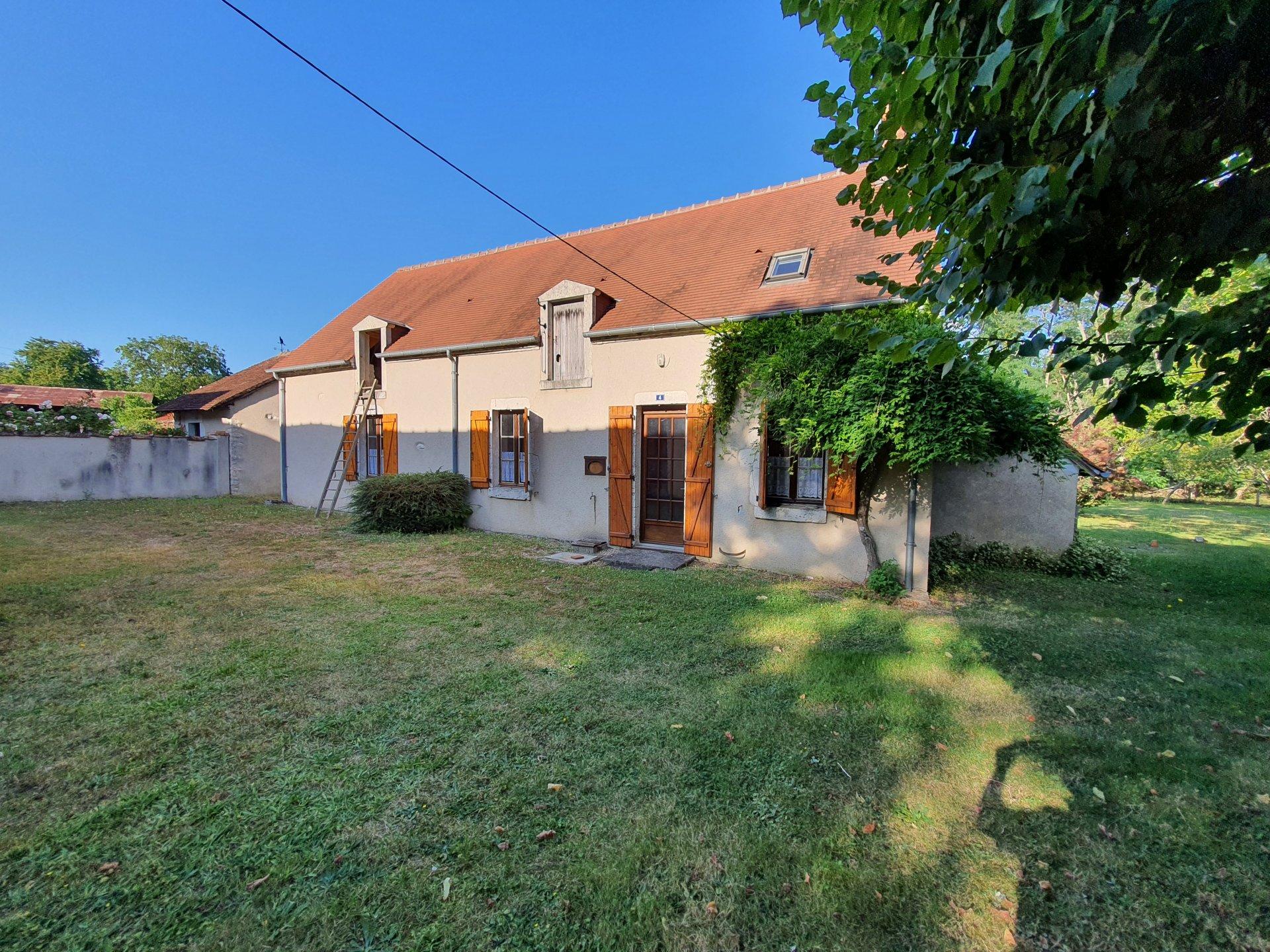 Sale House - Mehun-sur-Yèvre