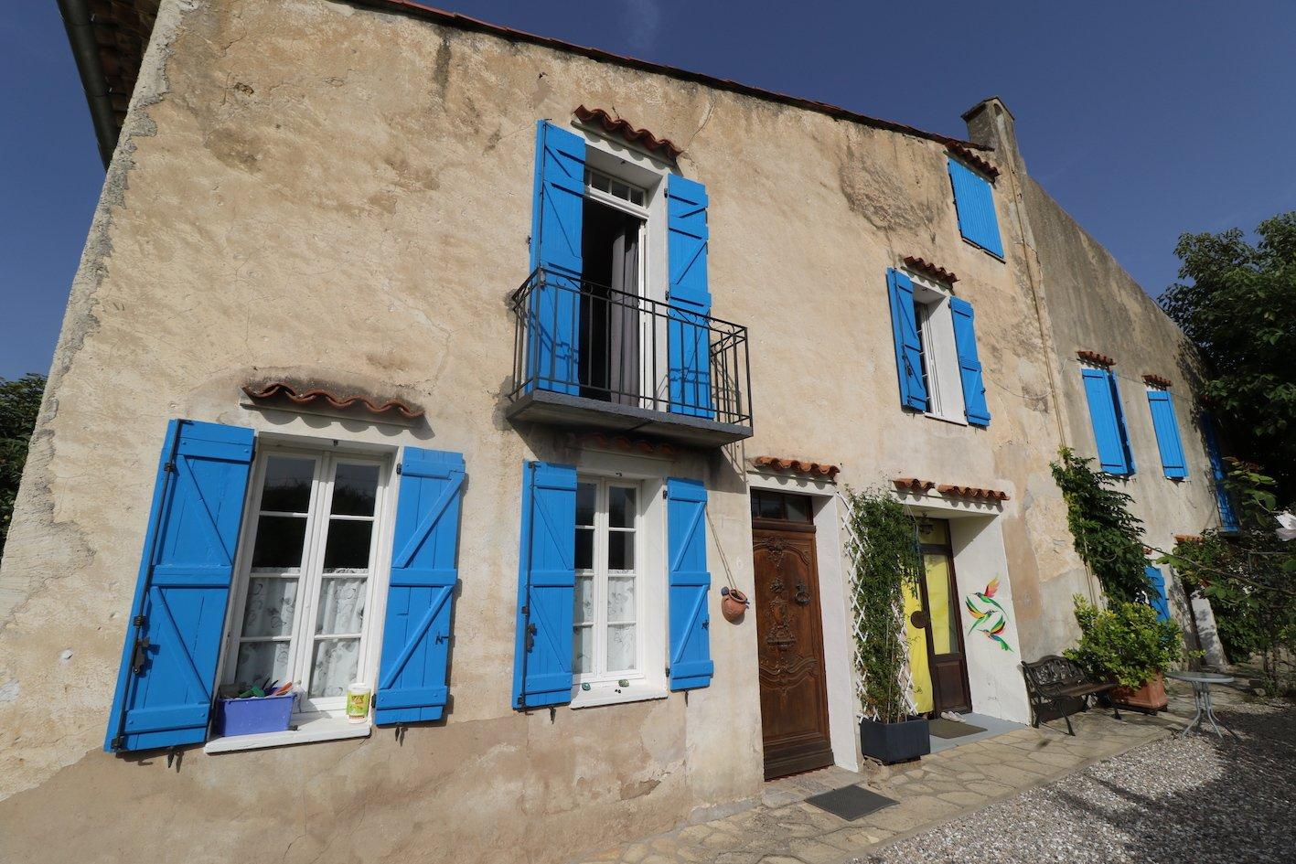 House - Cotignac area