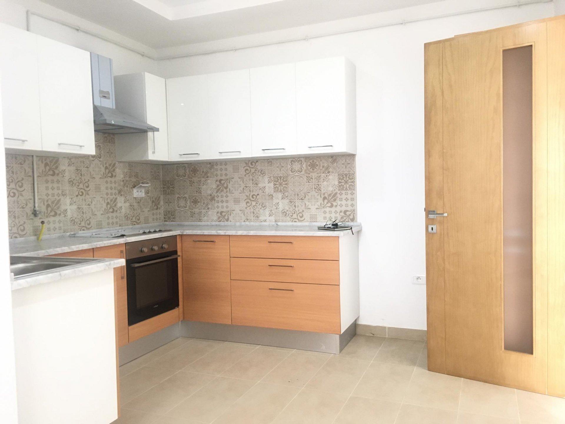 Vente Appartement S+2 Neuf à La Soukra.