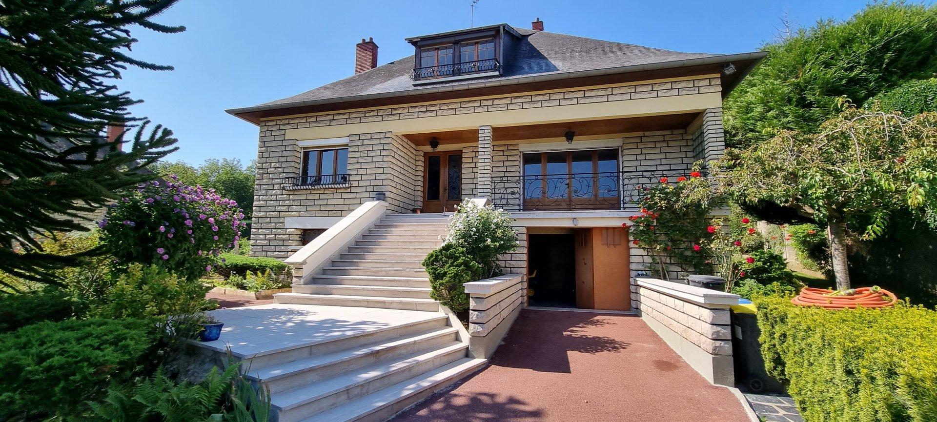 Proche Mouy - Maison - 414 000 € FAI