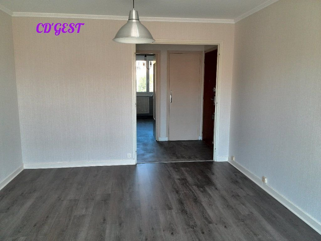Appartement Montélimar 3 pièces 61.64 m2