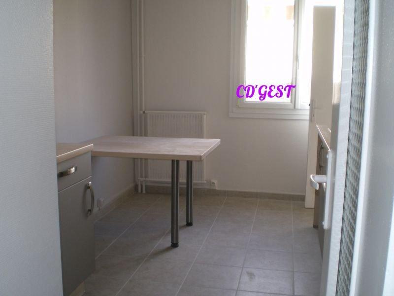 Appartement Montélimar T3 : 73 m2
