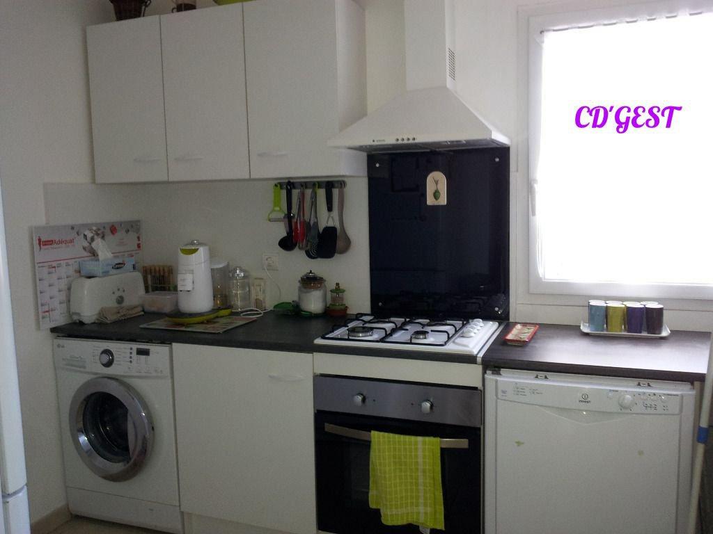 Appartement Montélimar T3  : 72.20 m2