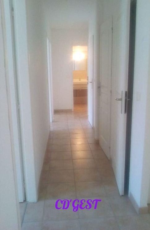 Appartement Montélimar T4 : 100 m2