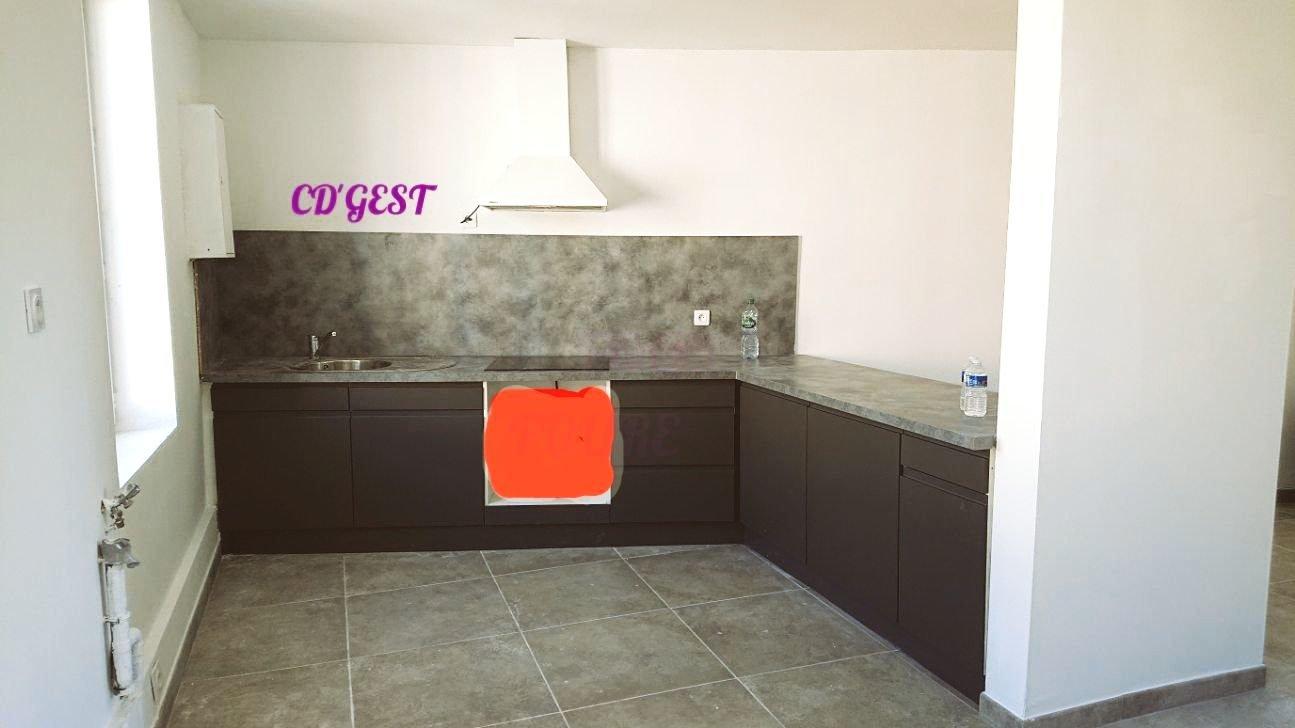 Appartement Montélimar T3 : 65 m2