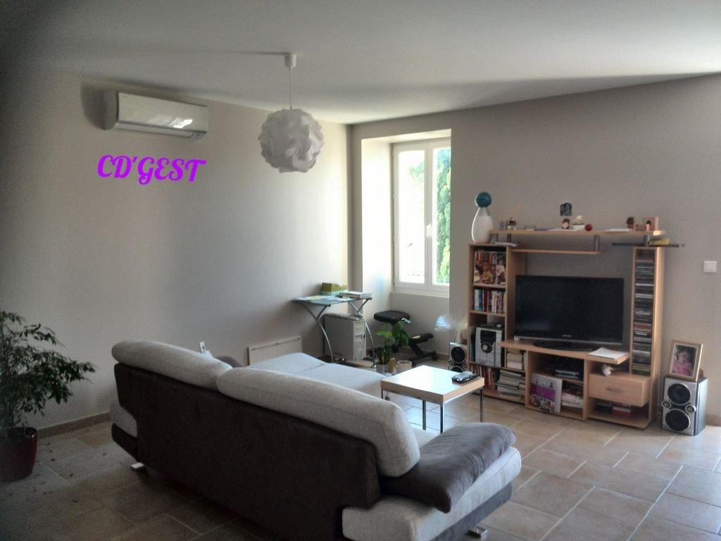 Appartement Montboucher Sur Jabron 2 pièces Meublé 63 M²