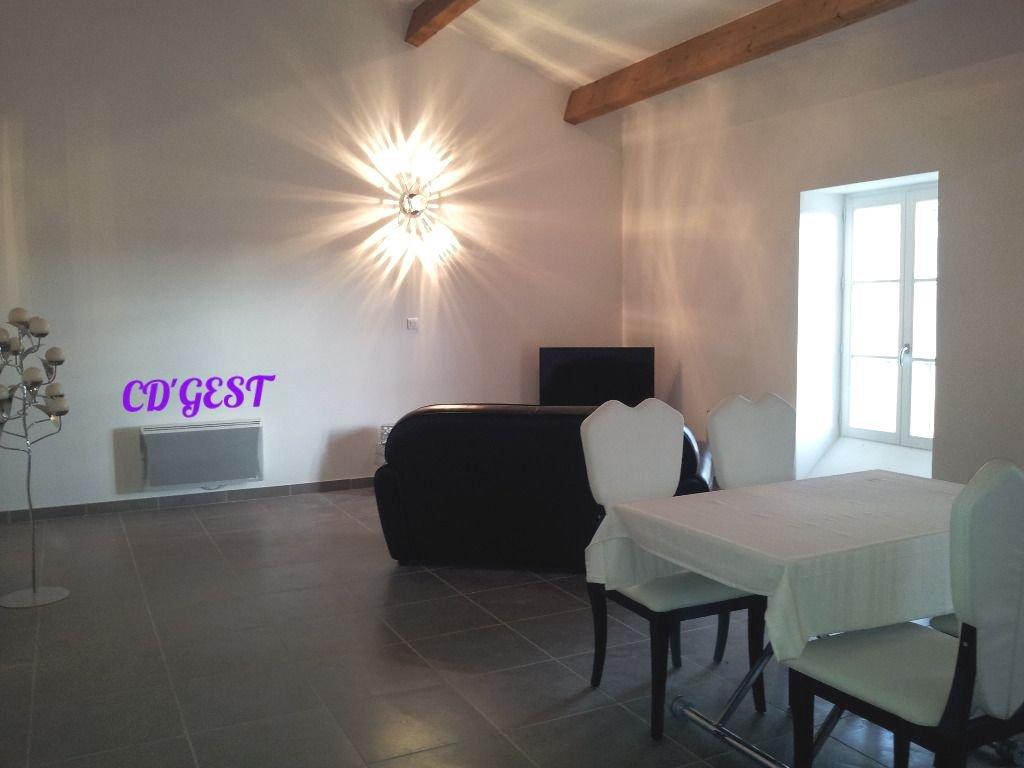 Appartement Montboucher Sur Jabron T3 : 78 m2
