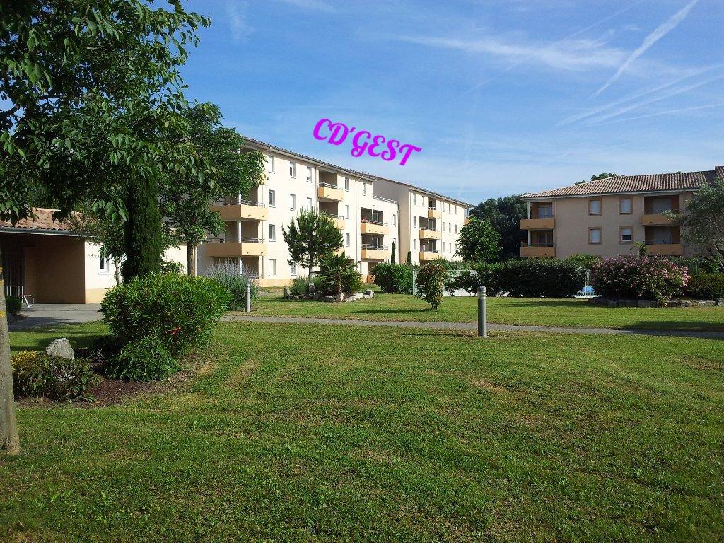 Appartement Montélimar 3 pièces 62.50 m2