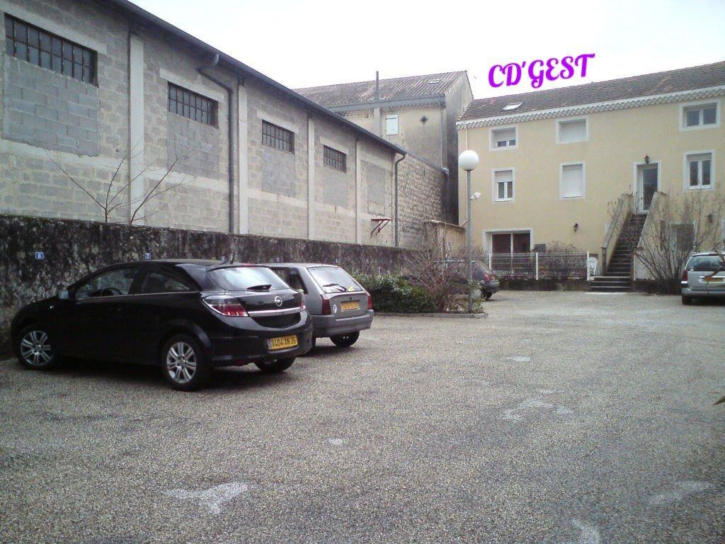 Appartement Montélimar T4  : 102 m2
