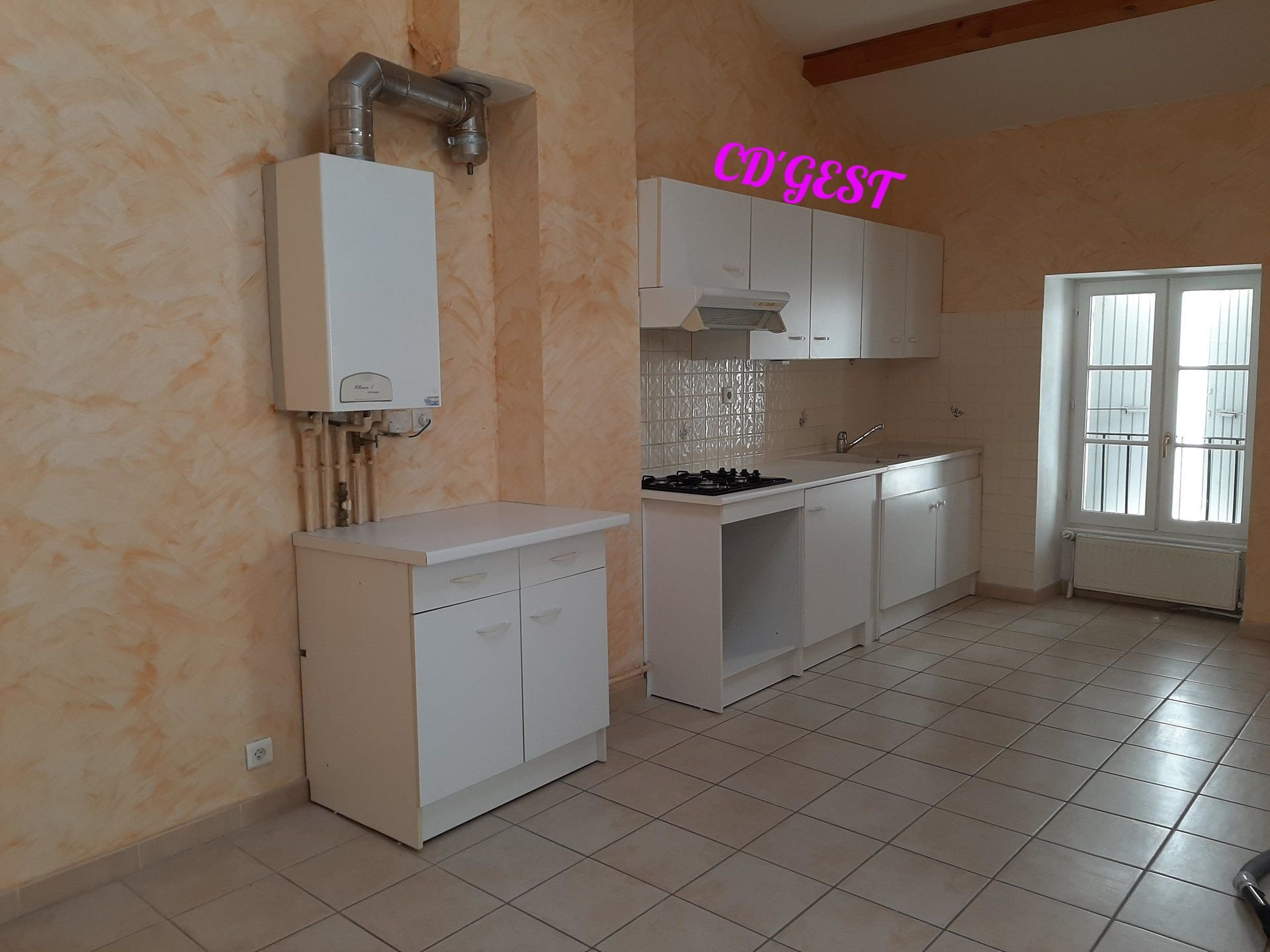 Appartement Montelimar T3 : 62 m2