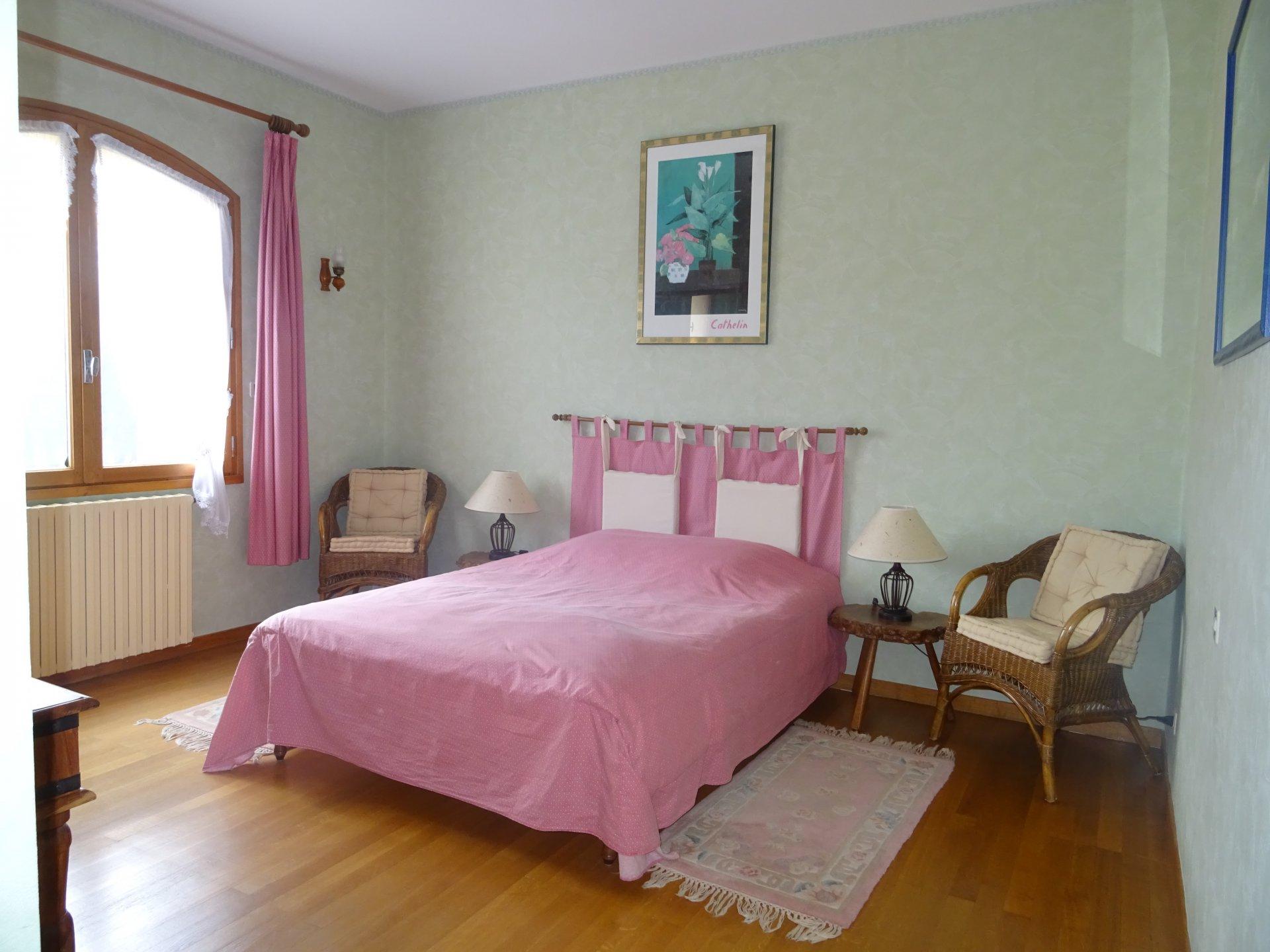 DEMEURE de prestige 10 chambres 468 m2