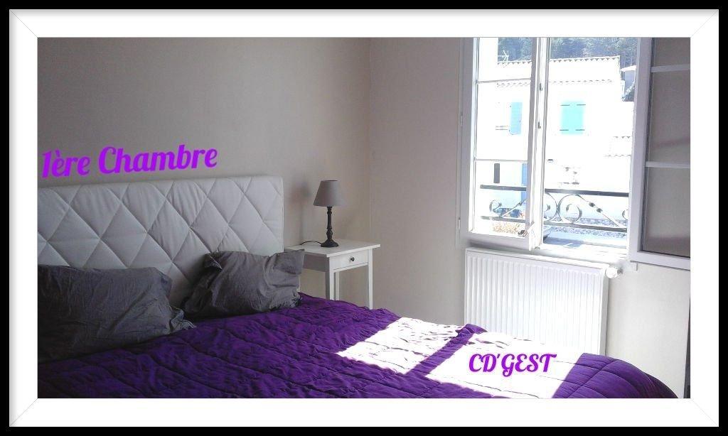 Maison  Montélimar T4 : 85.21 m2