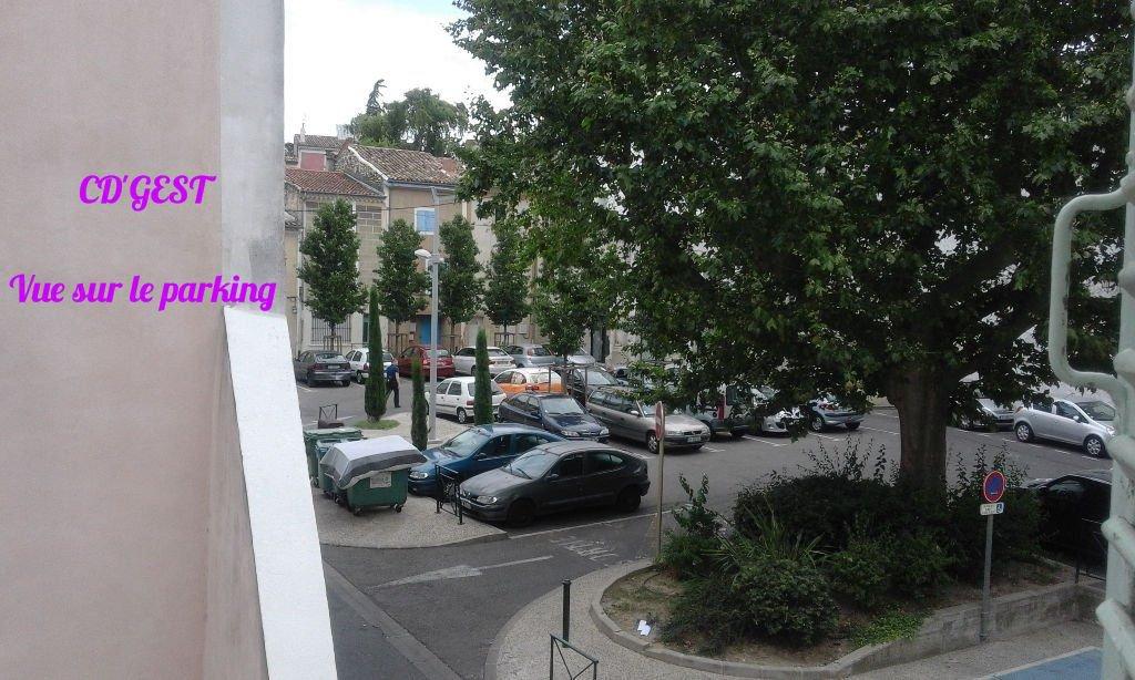 Appartement Montélimar 1 pièce 22.05 m2