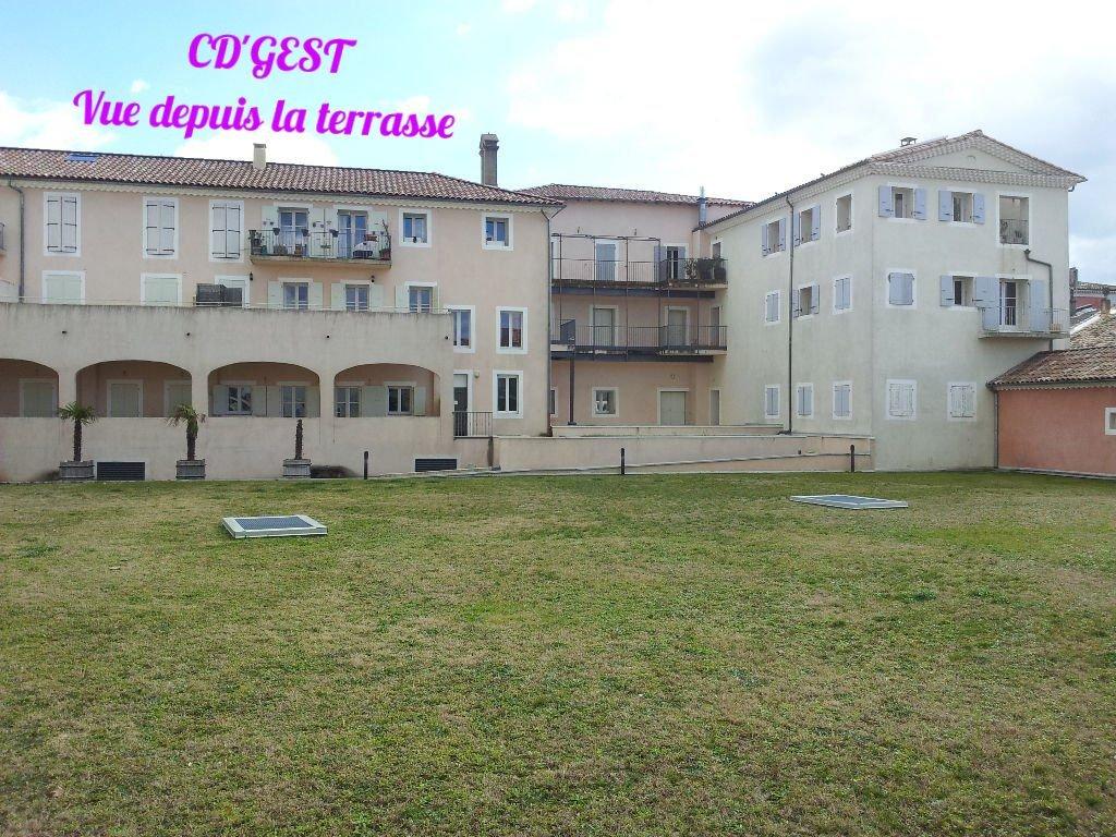 Appartement Montélimar T3 : 91.42 m2