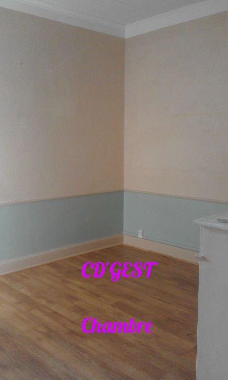 Appartement Montélimar T2 : 38 m2