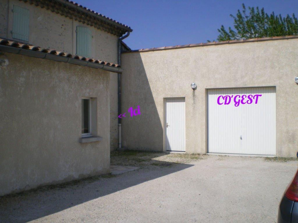 Maison Chateauneuf Du Rhone 5 pièces 142 m2