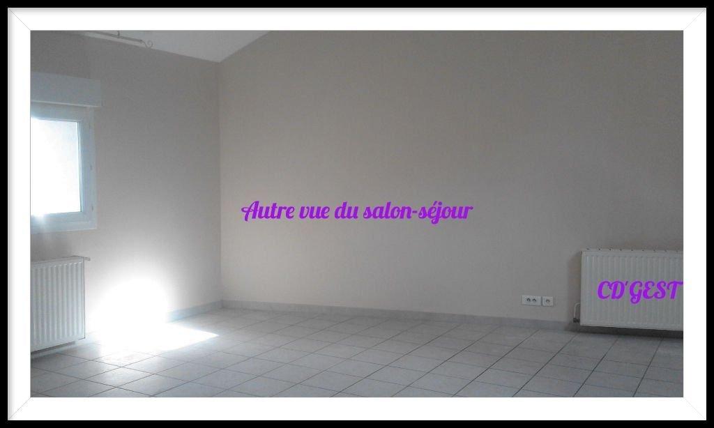 Appartement Montélimar T2 : 55 m2