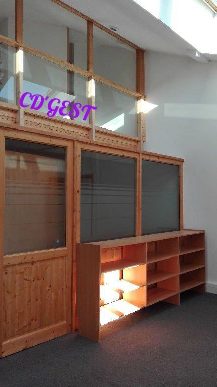 Bureaux Montélimar  : 137 m2