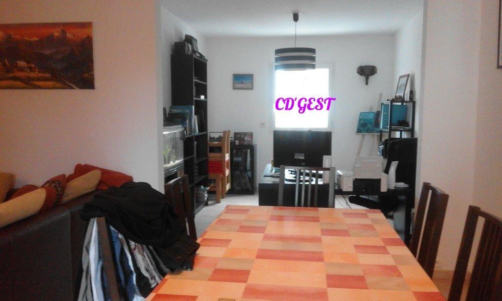 Appartement T3 : 90.32 m2