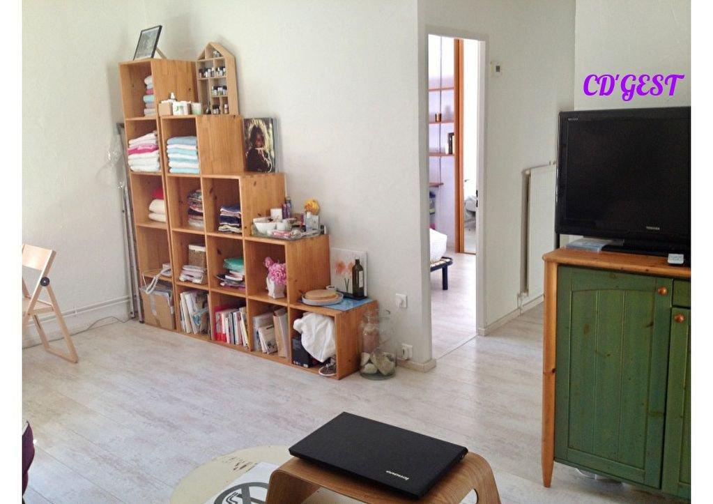 Appartement Montélimar 4 pièces 79.12 m2
