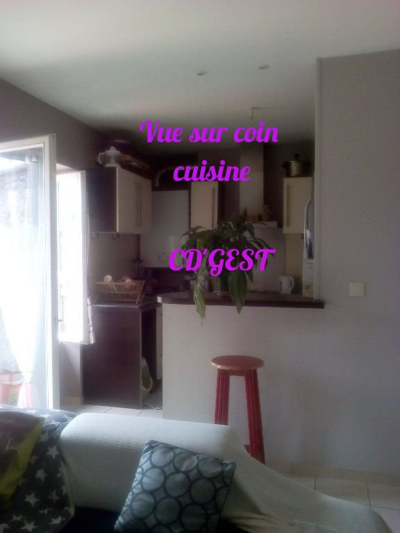 Appartement Montélimar T4 : 78 m2