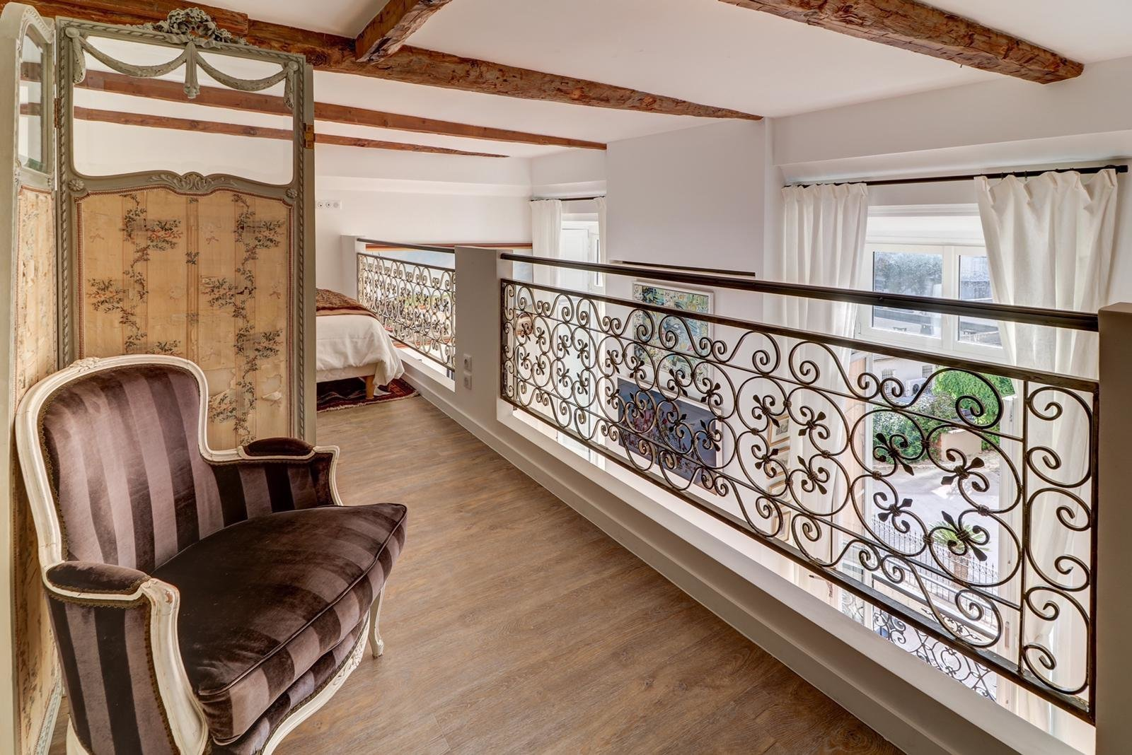 For sale loft Carré d'Or - Nice