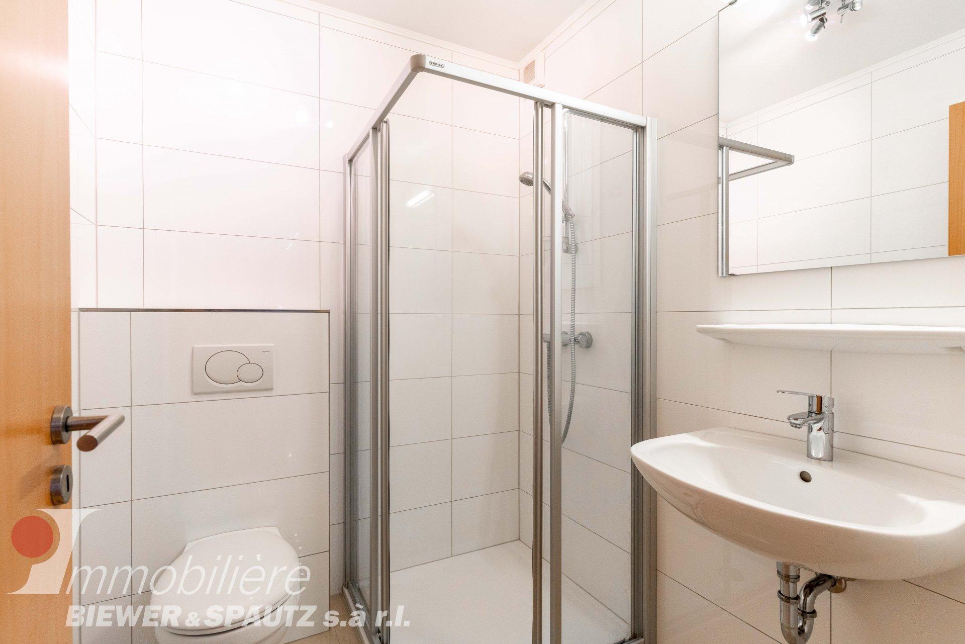 LOUE - Appartement avec 1 chambre à coucher à Junglinster