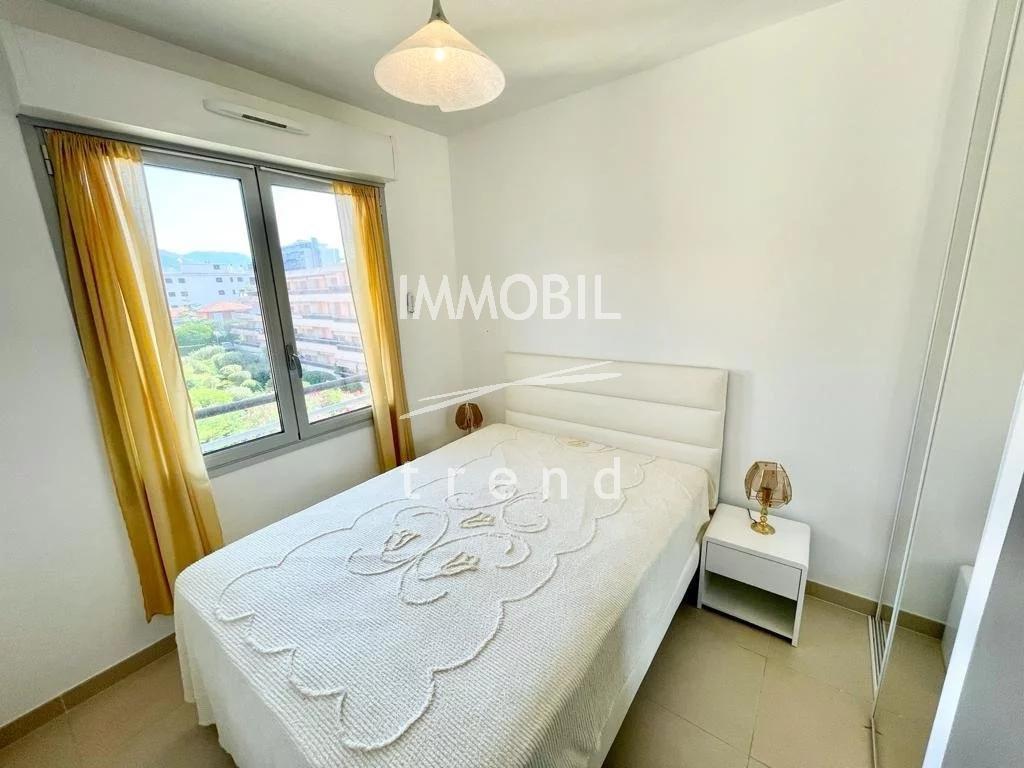 Bel Appartement 3 pièces à Roquebrune-Cap-Martin