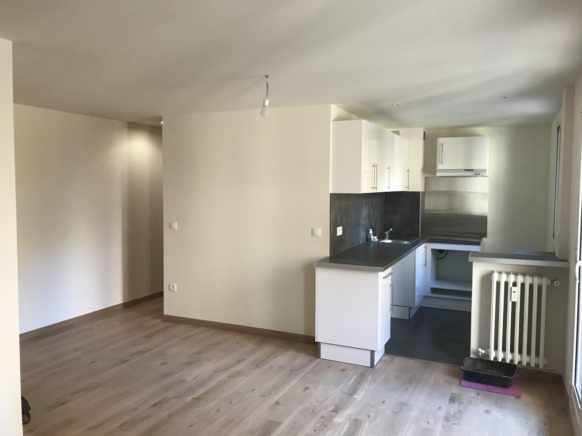 Appartement 2 pièces à vendre - NICE Centre-ville
