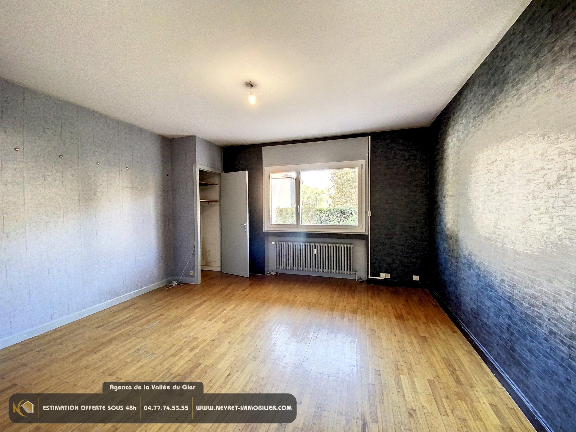appartement LES PRIMEVERES centre ville Rive de Gier