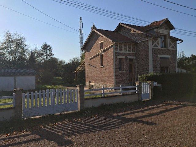 Maison individuelle - Hirson