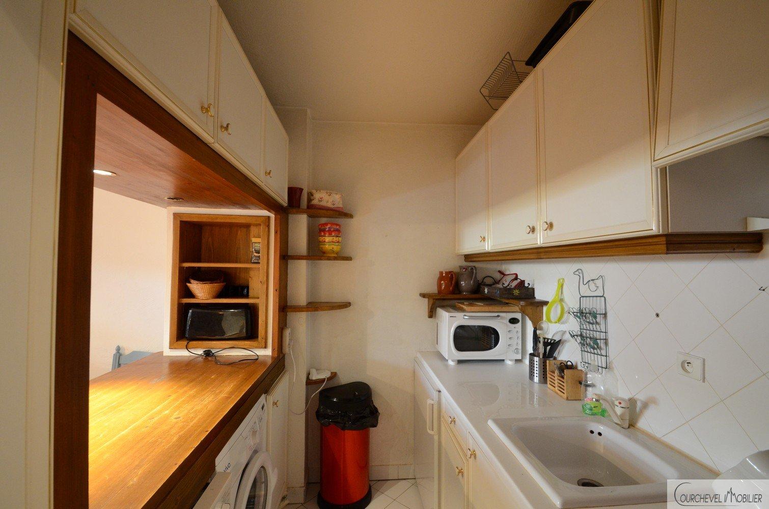 Verkoop Appartement - Courchevel
