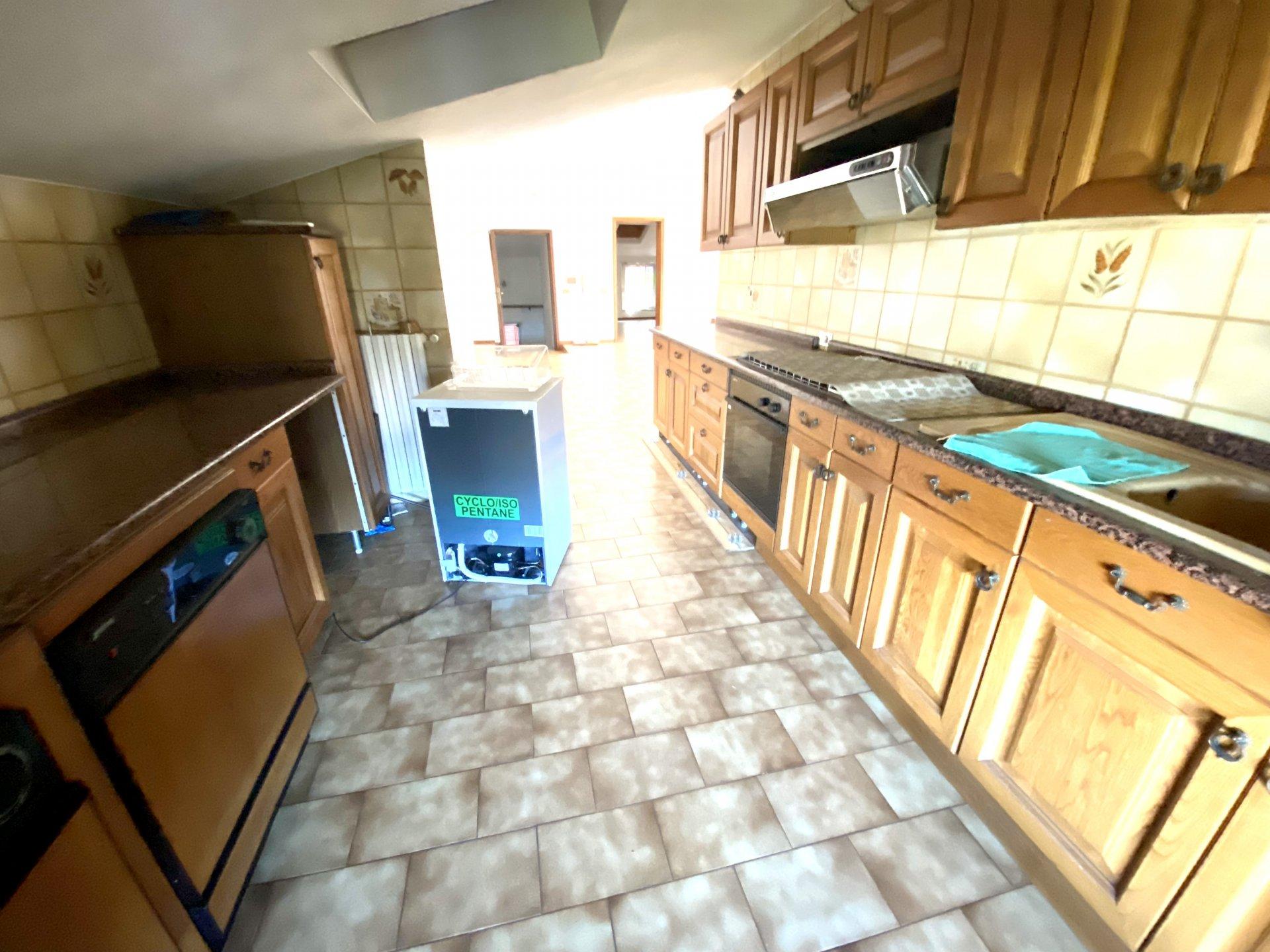 Sale Apartment - Como Ponte Chiasso - Italy
