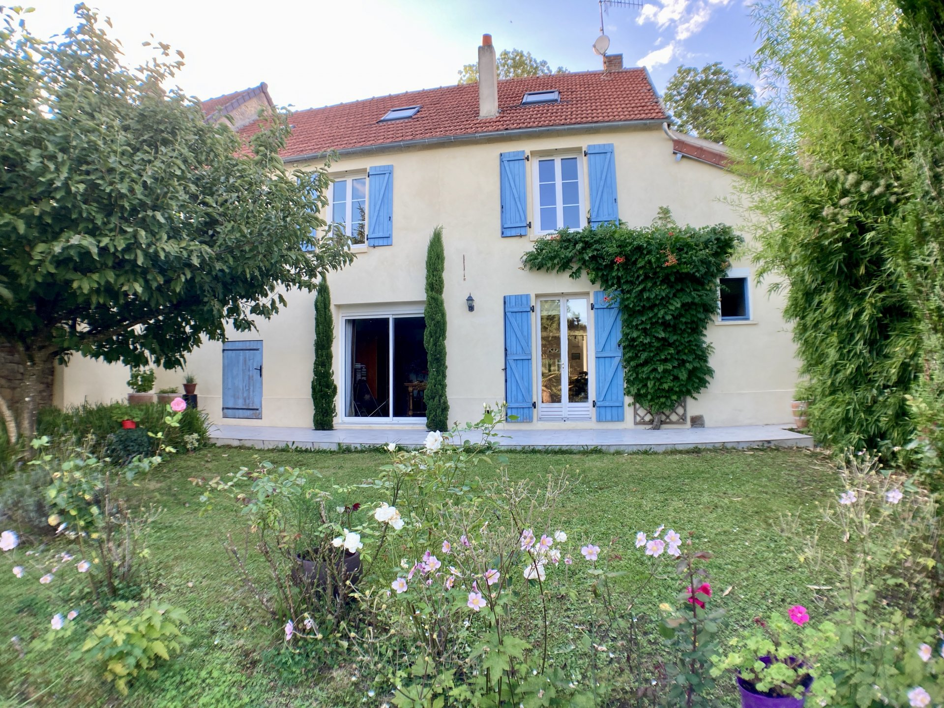Sale House Villers-Cotterêts