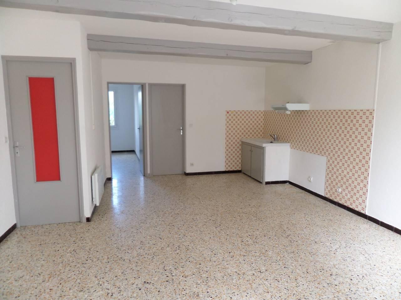 Appartement Plan D'Orgon