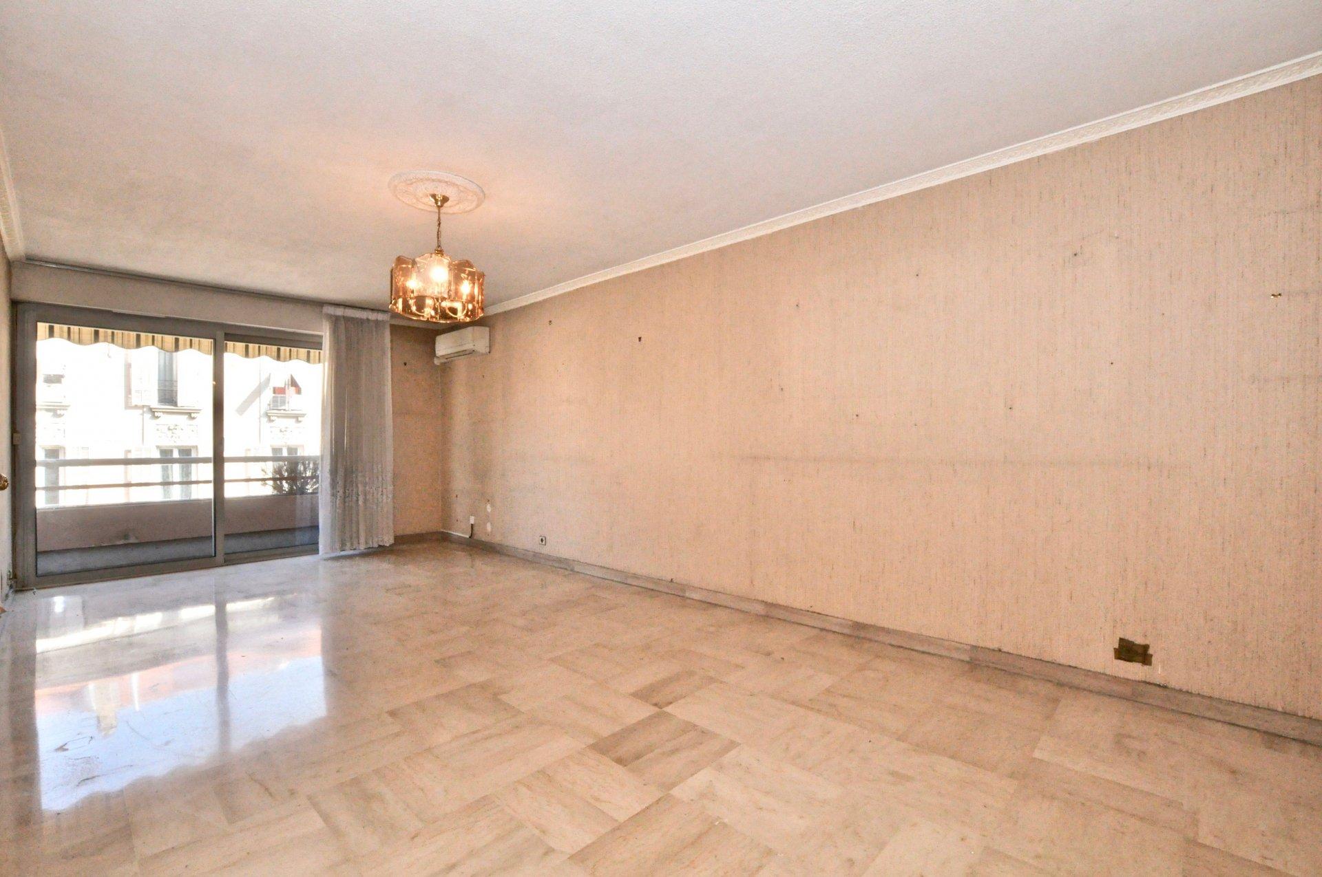 Verkoop Appartement - Nice Riquier