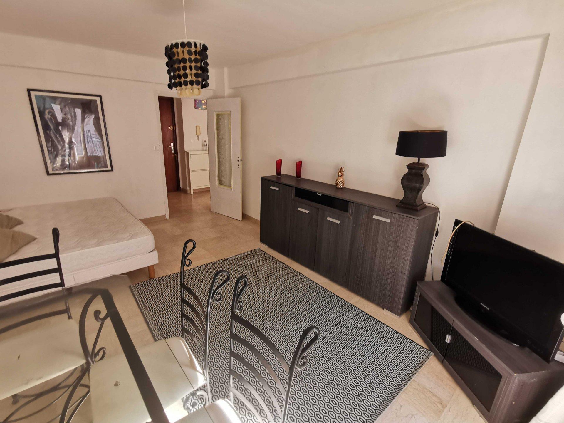 Location Appartement - Nice Cessole