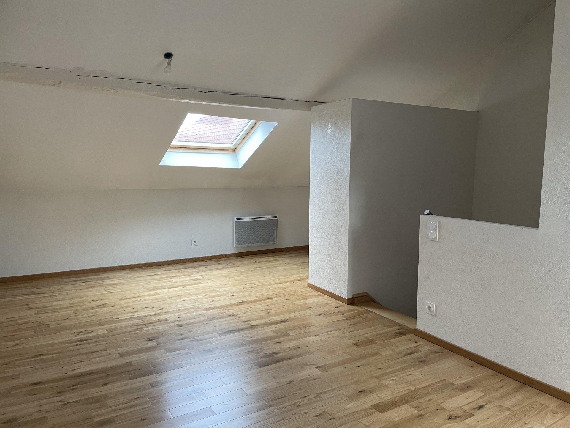 Vente Appartement - Cranves-Sales