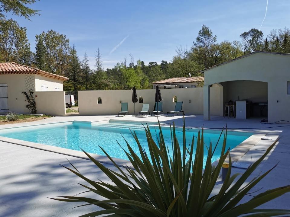 Sale Property - Châteauvert